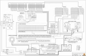 Hammond B3 Wiring Diagram