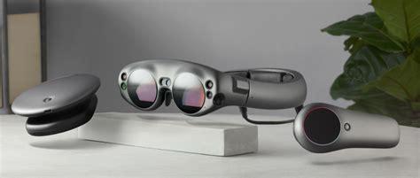 magic leap reveals smart glasses specs business