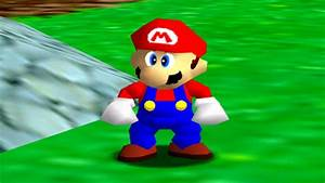 1000 Bounty For Mario 64 Glitch IGN