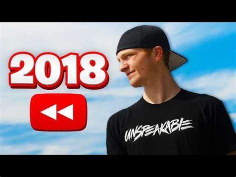 Ru Tub by 2018 Was Best Year Of My Unspeakable Rewind