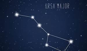 5 Common Constellations