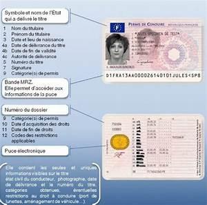 Titulaire Du Permis B : picardie le nouveau permis de conduire s curis d livr partir du 16 septembre france 3 ~ Medecine-chirurgie-esthetiques.com Avis de Voitures