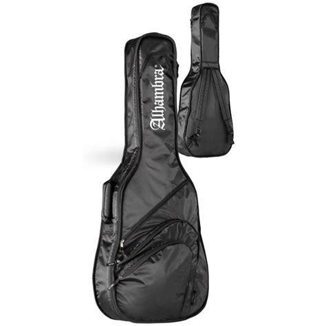 alhambra rjg400 9 housse de guitare acoustique guitar