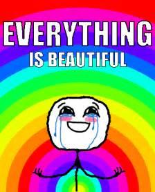Super Happy Meme Face - meme faces