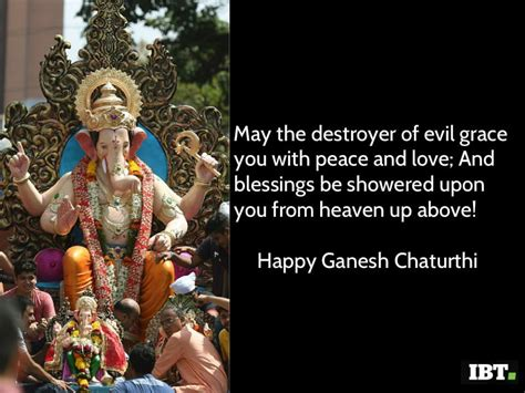 happy ganesh chaturthi  facebook whatsapp messages status hd wallpapers images