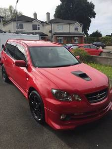 Mitsubishi Airtrek Outlander Turbo R Evo Engine For Sale