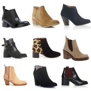 Shop Ankle Boots Fashion Hot Topics Telegraph