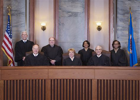 minnesota supreme court governor dayton appoints new minnesota supreme court
