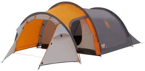 tente tunnel 3 chambres coleman cortes 3 3 person tent