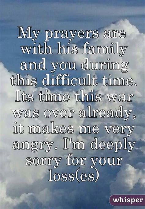 prayers    family