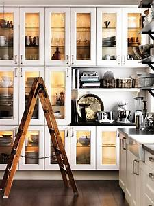 Floor to ceiling kitchen cabinets design ideas for What kind of paint to use on kitchen cabinets for industrial chic wall art