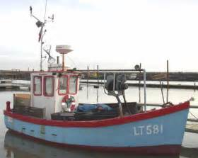 UK Fishing Boats for Sale