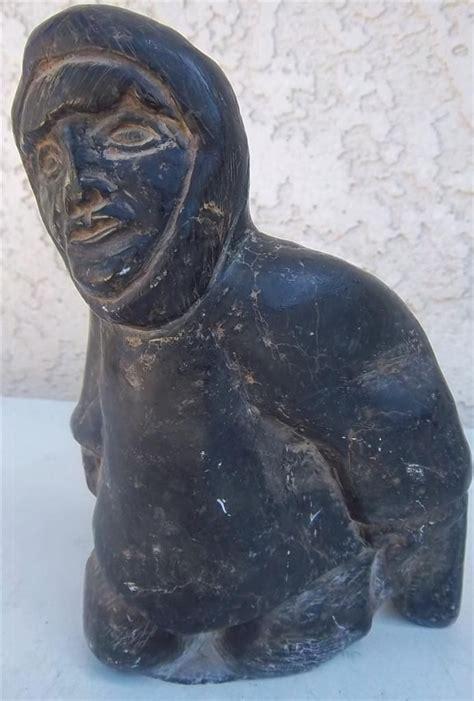 eskimo soapstone carvings american soapstone carvings eskimo inuit