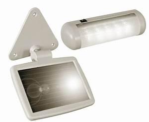 Lumiere Jardin Solaire : eclairage solaire pour abris ~ Premium-room.com Idées de Décoration