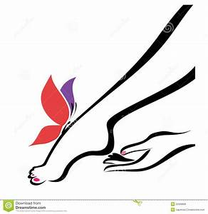 Hand And Foot, Body Care Royalty Free Stock Image - Image ...