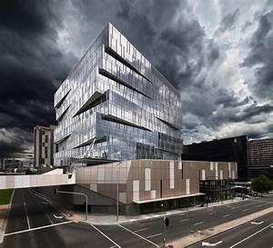 Seven17 Bourke Street    Metier3 Architects