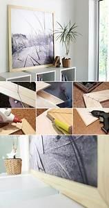 Bilderrahmen Selbst Bauen : do it yourself holzrahmen ganz leicht selbst bauen bilderrahmen selber bauen bilderrahmen ~ A.2002-acura-tl-radio.info Haus und Dekorationen