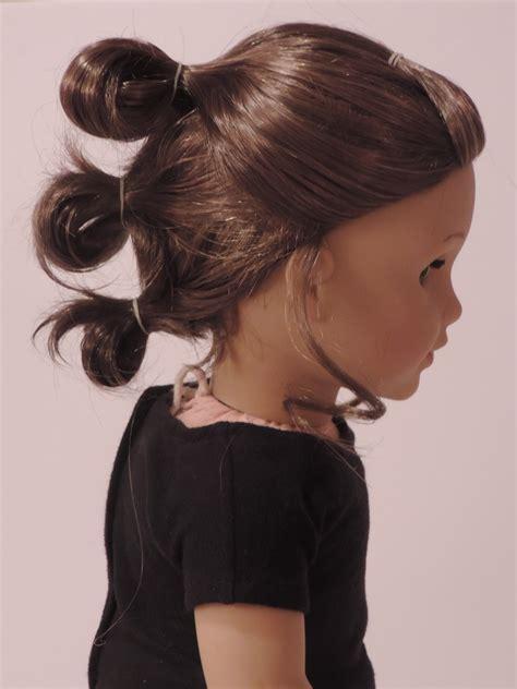 reverie dolls star wars rey hairstyle