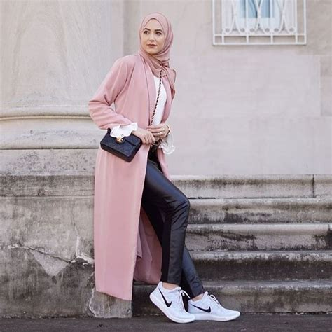 casual hijab outfit ideas