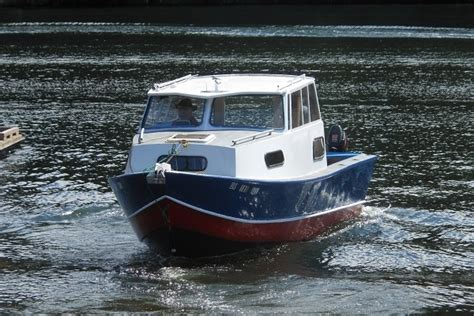Offshore Fishing Boat Build by Offshore Fishing Boat Plans Andybrauer
