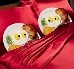 Petit Dejeuner Au Lit : bon petit d jeuner au lit ~ Melissatoandfro.com Idées de Décoration