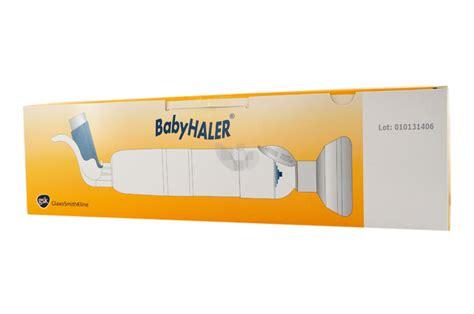 chambre nourrisson babyhaler chambre d 39 inhalation nourrisson et enfant autres