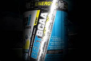 Best Bcaa Energy Teased As Bpi Sports U0026 39  Next Big Release