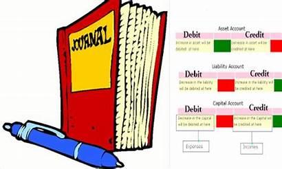 Journalizing Erp Gold Accounts
