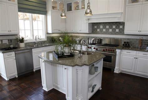 Galley Kitchen Designs Ideas - 40 striking tile kitchen backsplash ideas pictures