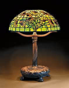 Wilkinson Table Lamps by Mosaic Glass Lamps Antique Tiffany Lamps Skinner