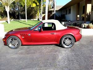 Buy Used 2000 Bmw Z3 2 8i Convertible 2