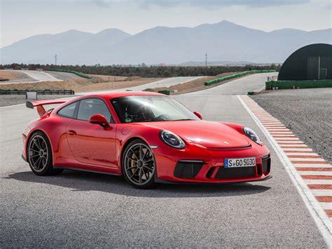 Porsche 911 Gt3 2018, Hd Cars, 4k Wallpapers, Images