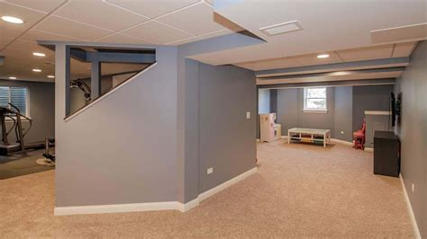 Basement Remodel Cost-$ Down. No Payments For Months