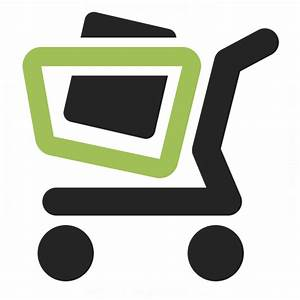 Shopping Cart Full Icon & IconExperience - Professional ...