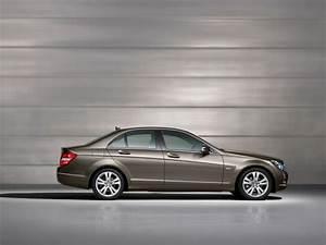 Mercedes Classe C 2009 : mercedes benz c class special edition 2009 ~ Melissatoandfro.com Idées de Décoration