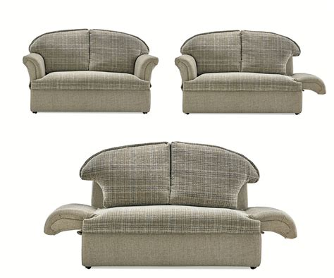 designer settees richmond 2 seater designer settee made in britain by