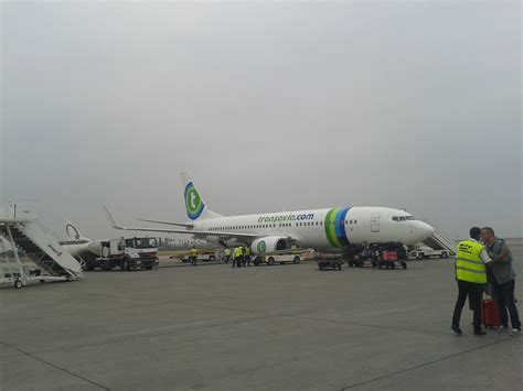 siege transavia avis sur le vol transavia to3014 de orly à