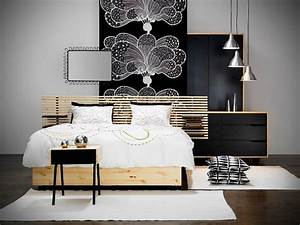 Get the Breezy Atmosphere with IKEA Bedroom Ideas