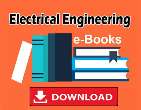 electrical engineering  books  books