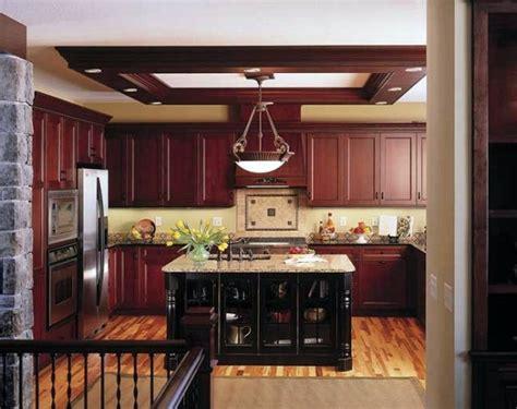 modern kitchen design ideas contemporary  classic