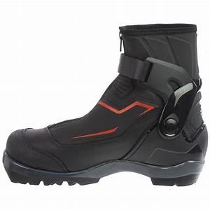 Alpina Nordic Boots Alpina Bc Nnn Backcountry Ski Boots For Men - Alpina bc boots