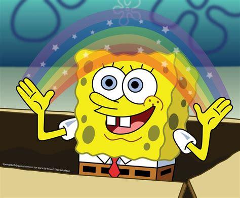 Spongebob Meme Wallpapers On Wallpaperdog