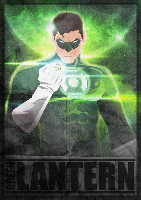 superheroes posters dc comics feel desain