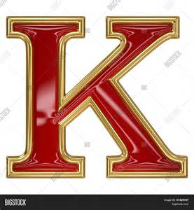 Potassium Symbol K