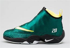 "Nike Air Zoom Flight ""The Glove SC"" Release Details – Foot ..."