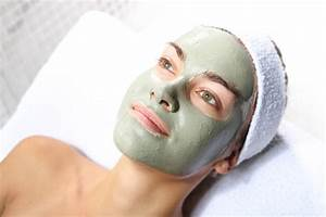 Best Face mask for Acne Prone skin - thank your skin