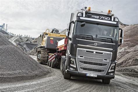 heavytorque issue  volvo trucks manufacturer spotlight