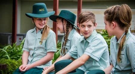 enrolments annandale christian college townsville