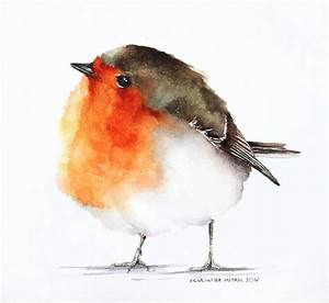 25+ best ideas about Watercolor bird on Pinterest ...