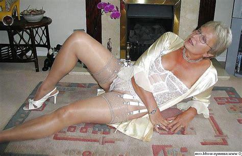 Mature Sammys Nylons Zb Porn